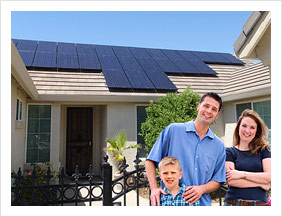 Satisfied Valley Solar Inc. Customers