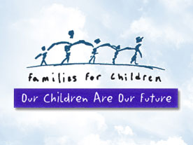 Families for Children - Our Children Are Our Future