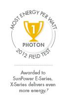 Solar Products   Solar Sacramento   SunPower Elite Dealer